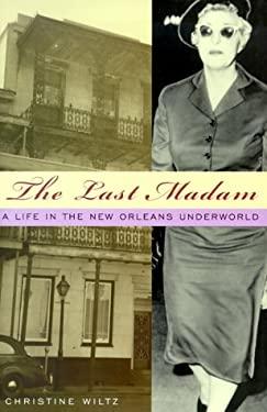 Last Madam 9780571199549
