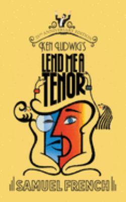 Lend Me a Tenor 9780573691218