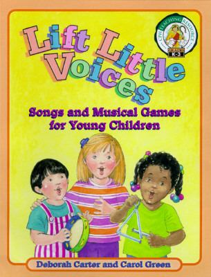 Lift Little Voices Songbook 9780570049814