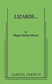 Lizards...