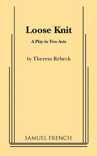 Loose Knit 9780573694523