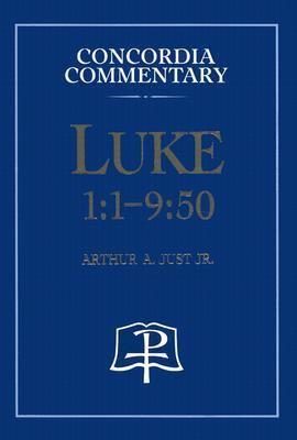 Luke 9780570042549