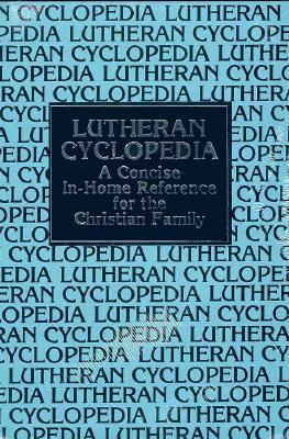 Lutheran Cyclopedia