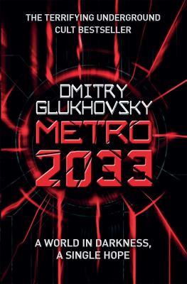 Metro 2033 9780575086258