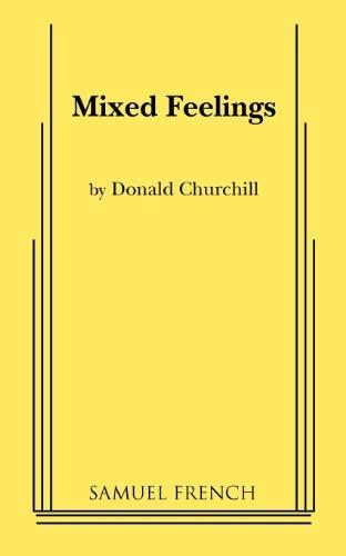 Mixed Feelings 9780573691782