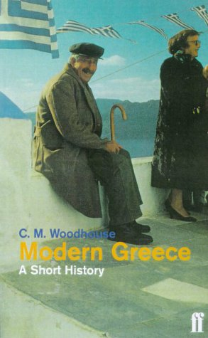 Modern Greece: A Short History 9780571197941