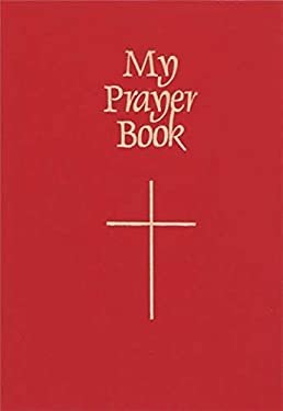 My Prayer Book 9780570030591