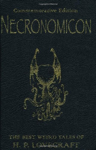 Necronomicon: The Weird Tales of H.P. Lovecraft 9780575081567