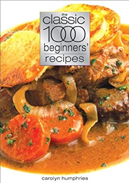 New Classic 1000 Beginners' Recipes