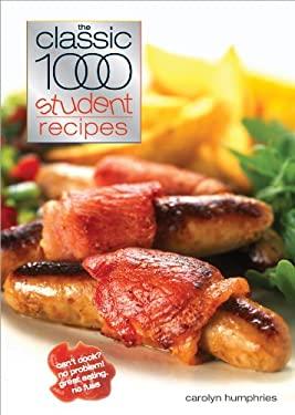 New Classic 1000 Student Recipes