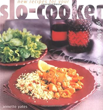 New Recipes for Your Slo-Cooker 9780572026363