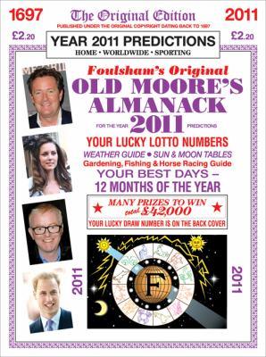 Old Moore's Almanack