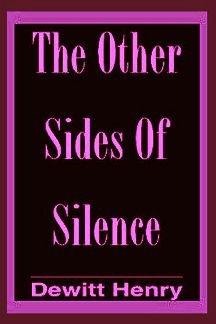 Other Sides of Silence: New Fiction from Ploughshares 9780571198115