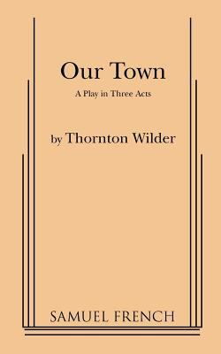Our Town 9780573613494