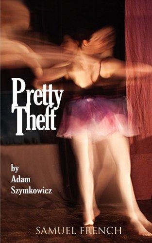Pretty Theft 9780573697210