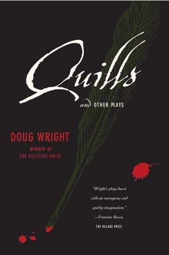 Quills and Other Plays 9780571211807