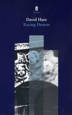 Racing Demon: A Play 9780571161065