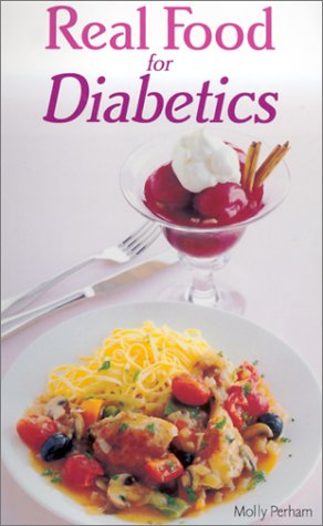 Real Food for Diabetics 9780572027285