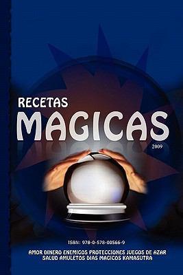 Recetas Magicas 2009 9780578005669