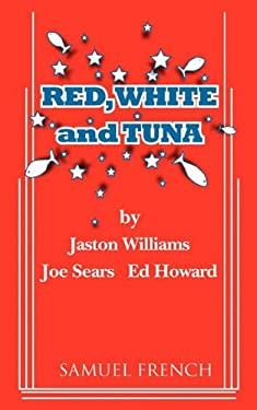 Red, White and Tuna 9780573696732