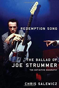 Redemption Song: The Ballad of Joe Strummer 9780571211784