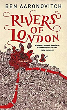 Rivers of London 9780575097568