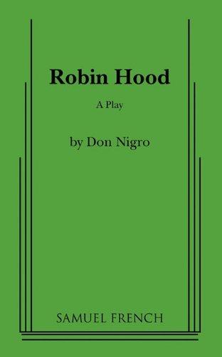 Robin Hood 9780573690518