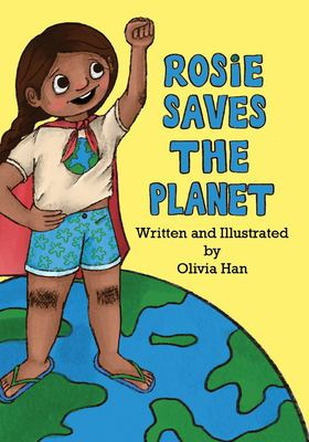Rosie Saves the Planet