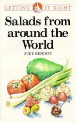 Salads from Around the World 9780572021382