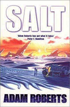 Salt 9780575068971