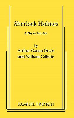 Sherlock Holmes 9780573616068
