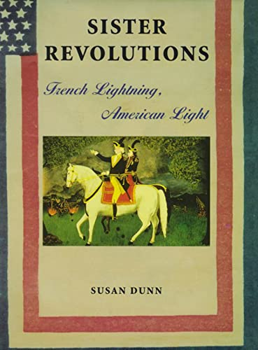 Sister Revolutions: French Lightning, American Light 9780571199891