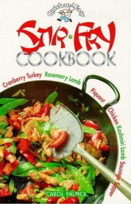 Stir-Fry Cookbook 9780572023829