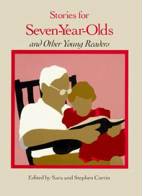Stories for Seven-Year-Olds 9780571129102