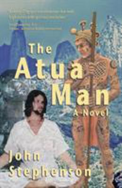 The Atua Man