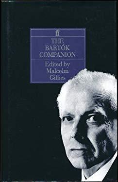 The Bartok Companion