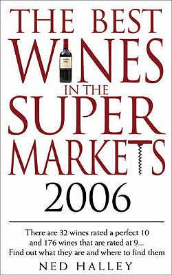 The Best Wines in the Supermarkets 9780572031510