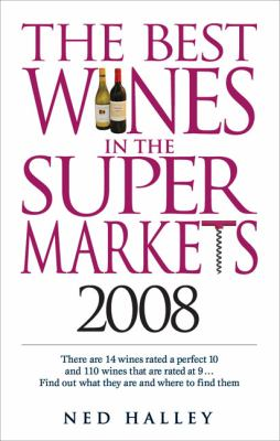 The Best Wines in the Supermarkets 9780572033736