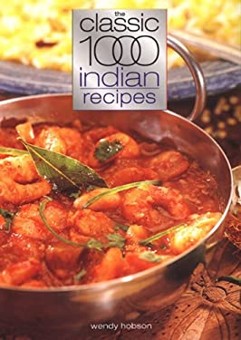 The Classic 1000 Indian Recipes 9780572028077