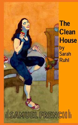 The Clean House 9780573633980