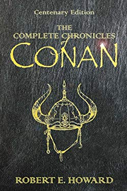 The Complete Chronicles of Conan 9780575077805