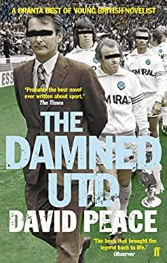 The Damned Utd 9780571224333