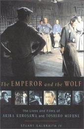 The Emperor and the Wolf 2103078