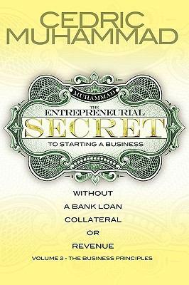 The Entrepreneurial Secret Book Series Vol II 9780578037943