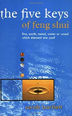 The Five Keys of Feng Shui 9780575403291