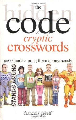 The Hidden Code of Cryptic Crosswords 9780572027780