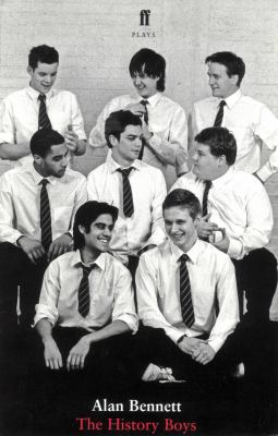 The History Boys: A Play 9780571224647