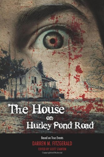 The House on Hurley Pond Road 9780578019642