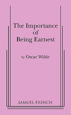 Importance of Being Earnest, the (3 ACT Version) 9780573601903