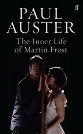 The Inner Life of Martin Frost 11870085